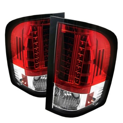 Recon 264168RD LED Tail Lights