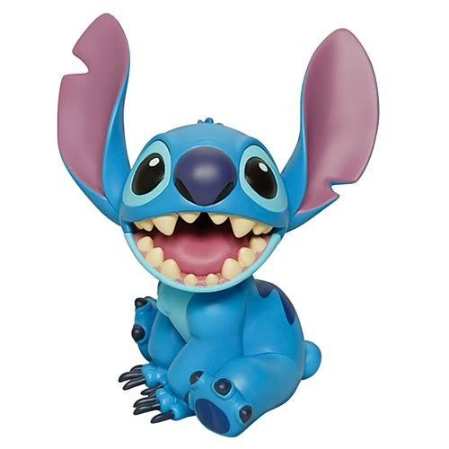 Disney Stitch Ultra Detail Figure
