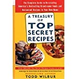 A Treasury of Top Secret Recipes
