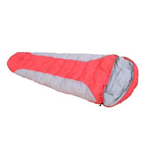 Warm Weather Sleeping Bags