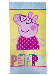 Peppa Pig Seaside Towel