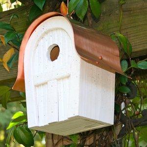 Twitter Junction Bird House