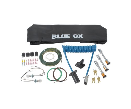 Sale!! Blue Ox BX88231 Aventa LX Towing Accessory Kit