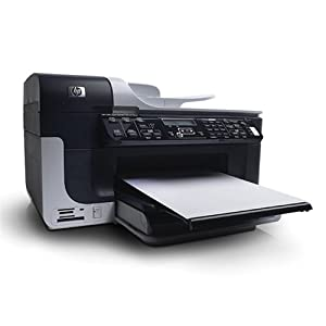 HP Officejet J6480 All-in-One Printer