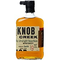 Knob Creek Whiskey Small Batch Bourbon 70 cl