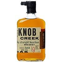 Knob Creek Whiskey Small Batch Bourbon 70 cl