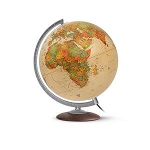 globe terrestre lumineux pas cher globe terrestre. Black Bedroom Furniture Sets. Home Design Ideas