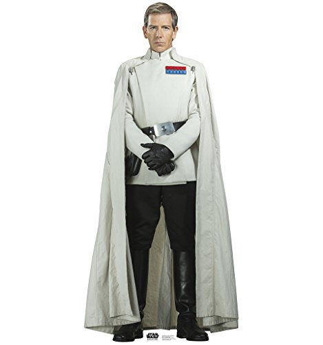 Director Orson Krennic - Rogue One: A Star Wars Story - Advanced Graphics Life Size Cardboard Standup