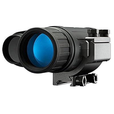Bushenll 4.5X40 Equinox Z Digital Night Vision W/ Mount - 260140MT from Bushnell