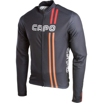 Buy Low Price Capo Dorato Jersey – Long-sleeve – Men's (B005J39QE4)