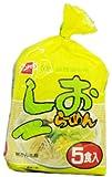 健康フーズ しおラーメン 100g*5袋 (4入り)