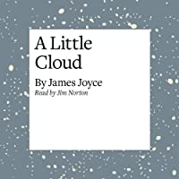 A Little Cloud audio book