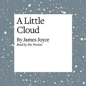 A Little Cloud Audiobook
