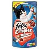 Felix Crispies Beef & Chicken