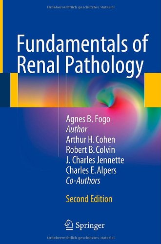 Pathology the edition pdf 7th of heptinstalls kidney