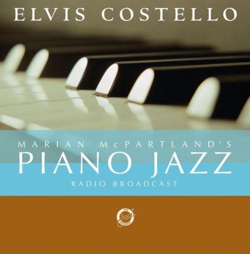 Elvis Costello - Piano Jazz - Zortam Music