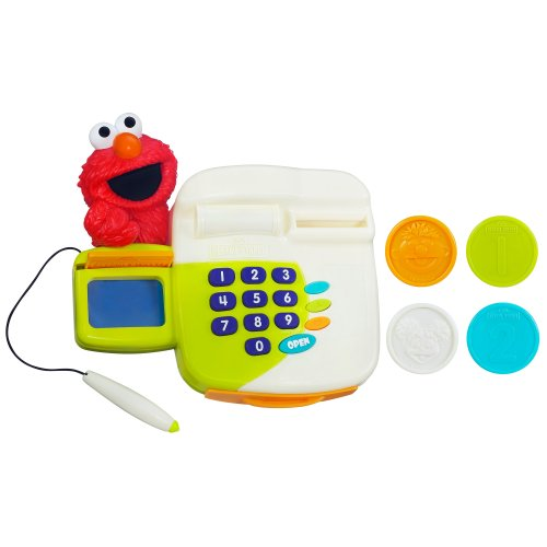 41qEjQBVHCL Cheap Buy  Elmo Cash Register