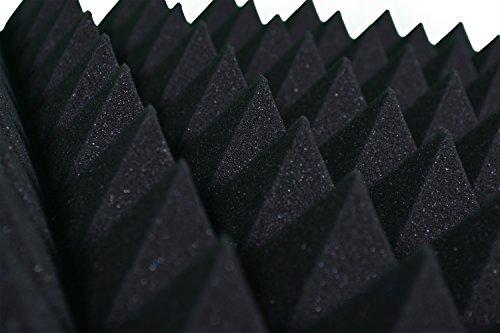 pannelli-fonoassorbenti-piramidali-50x50x6cm-d30-pacco-da-10