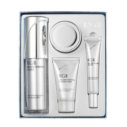 ソマン化粧品 RGII ブリリアント ハイドレイティング エッセンス