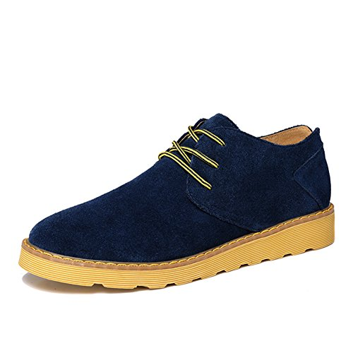 Automne casual chaussures/ Journalisation suede shoes /Chaussures respirants