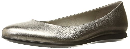 ecco-footwear-womens-touch-ballerina-20-ballet-flat-warm-grey-metallic-41-eu-10-105-m-us