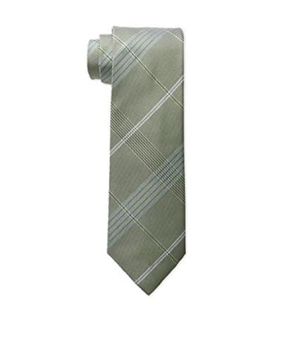 Vince Camuto Men's Oliver Plaid Tie