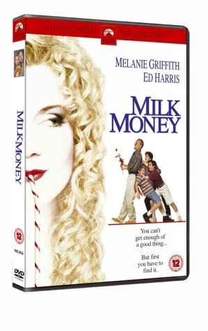 Milk Money [DVD] [1995] by Melanie Griffith