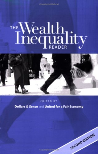 The Wealth Inequality Reader, 2nd Edition
