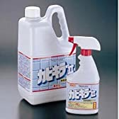 バーレックス カビキラー 4l(強力カビとり剤)
