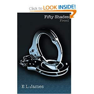 Fifty Shades Freed – E L James – New $64.97 : Used $103.49 : Kindle $11.99