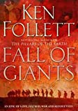 Follett Ken Fall of Giants