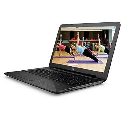 HP 15-AC045TU (Core i5-5200U 5th Gen/4 GB DDR3/1 TB HDD/DOS)
