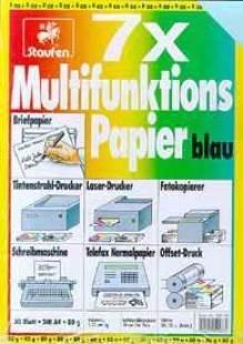 Kopierpapier A4 80g 50BL in.bl