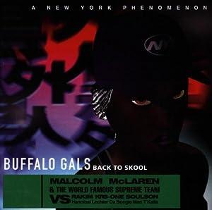 Buffalo Gals Back to Skool