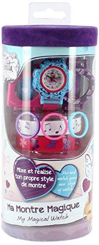 Violetta Disney - T14400 - Pulsera - Mi reloj mágico