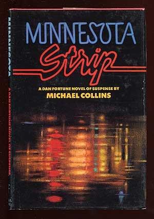 Minnesota Strip: A Dan Fortune Novel of Suspense
