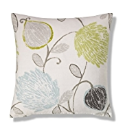 Edie Floral Bloom Cushion