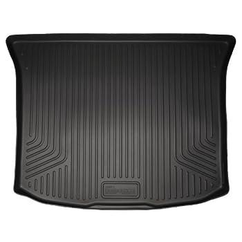 Grey Koolatron Pants Saver Custom Fit 4 Piece All Weather Car Mat for Select Chevrolet Cavalier Models