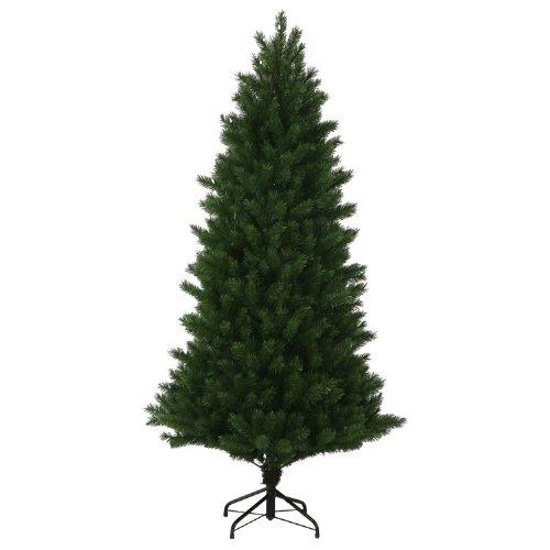 7 5 Medium Oregan Fir Instant Shape Artificial Christmas