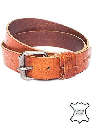 Freeman T. Porter - Cintura - Uomo marrone XL