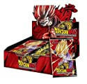 Dragonball Z Card Game Awakening Booster Box (24 Packs)