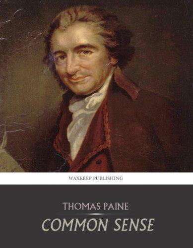 Free Kindle Book : Common Sense