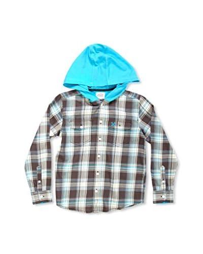 Oxbow Camisa Jarreng