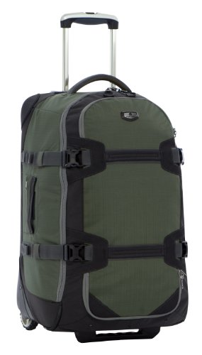 Eagle Creek Orv Trunk 30 Wheeled Luggage, Cypress Green best buy