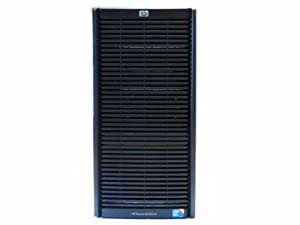 HP ProLiant ML350T06 Server