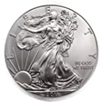 2013 Silver American Eagle Brilliant...