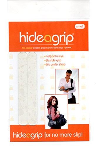 The Original Invisible Non Slip Purse Strap And Shoulder Bag Gripper Accessory Size Small front-210707