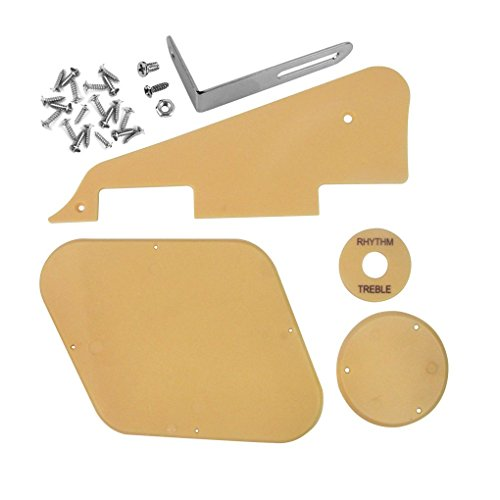 ikn-1-set-pickguard-cavity-switch-covers-pickup-selector-plate-bracket-screws-for-lp-guitar-stylecre