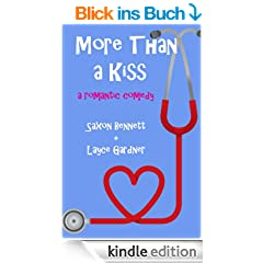 More Than a Kiss (English Edition)