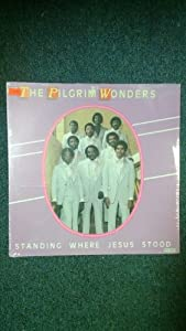 Standing Where Jesus Stood [Vinyl]